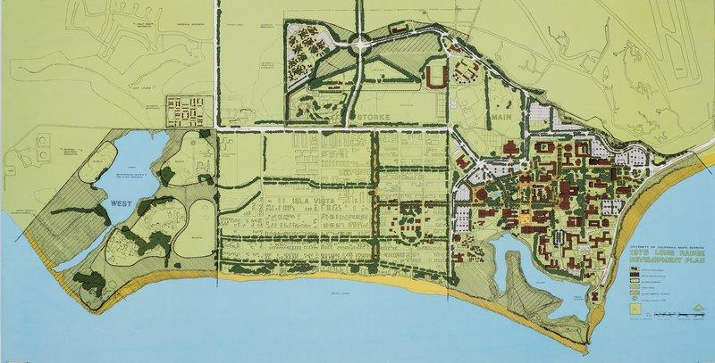 Long Range Development Plan- 1975